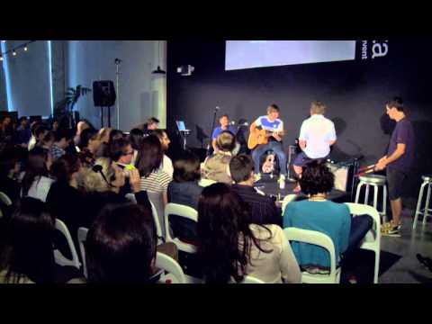 TEDxAtlanta - Modern Skirts - Performance