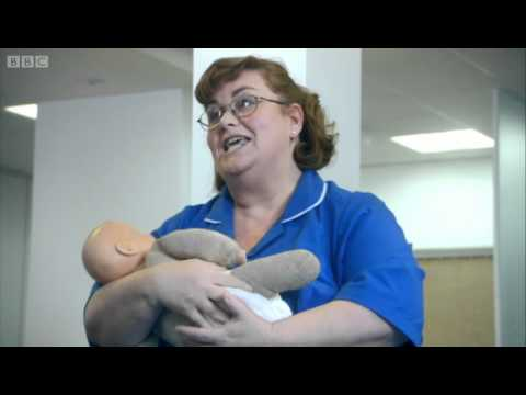 The Joy of Birth - Psychoville - BBC