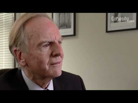 John Sculley: Future of the Internet