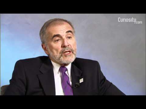 Bob Gagosian: Technology's Effect on Ocean Studies