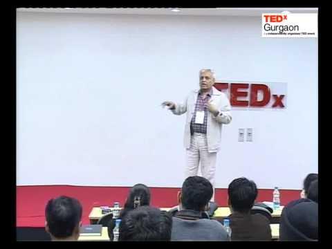 TEDxGurgaon - Mike Rana - Citizen's for change