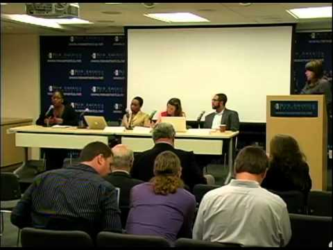 Alliance for Community Media Public Policy Training - Panel II