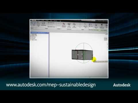 Sustainable Design Essentials for MEP Engineering Screencast