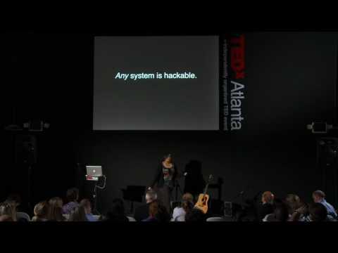 TEDxAtlanta - Vanessa Gallegos - Confessions of a 21st Century Student