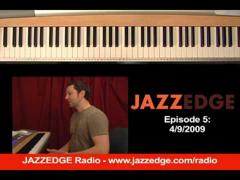 Learn the piano - Radio show - 4/9/2009 pt2