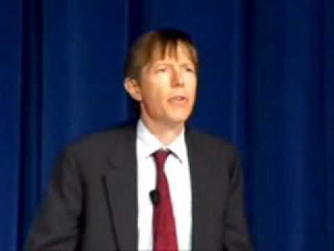 Neil Howe Ecomony Speaker