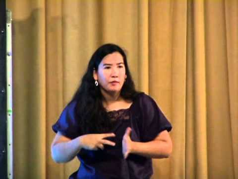 TEDxIslay- Mei Kennedy- Evolving Education Technology: Universal Design