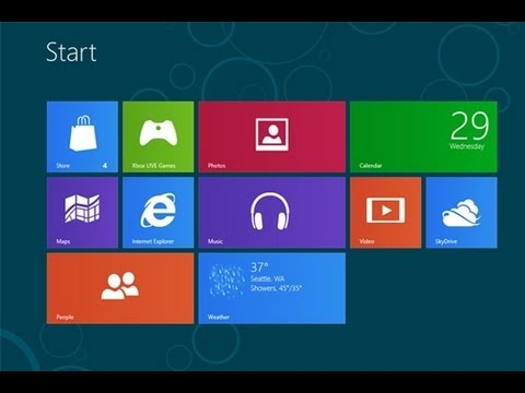How To Install Windows 8 On VirtualBox by Britec