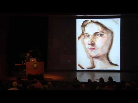 Elizabeth Peyton - Clarice Smith Distinguished Lecture - Smithsonian American Art