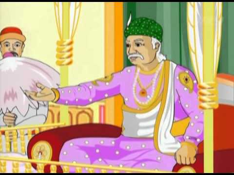 Akbar And Birbal Vol 3 Saint or Villain
