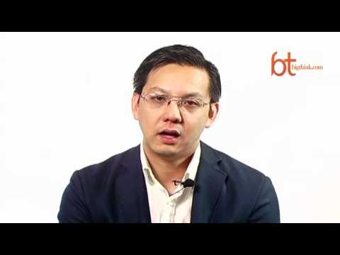 Big Think Interview With Khoi Vinh