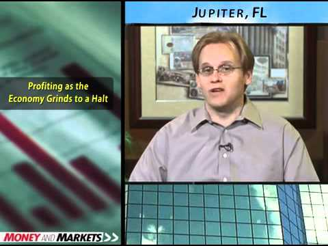 Money and Markets TV - June 3, 2011