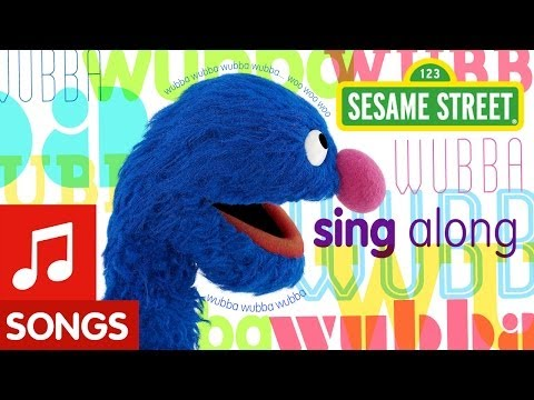 Sesame Street: Monster in the Mirror