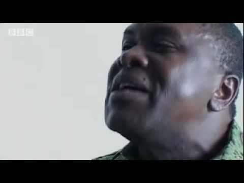 Liberian torture accusations -Violent Coasts - BBC Travel
