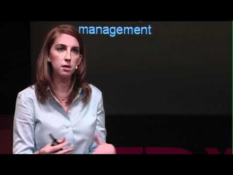 TEDxBoston - Ann Christensen - A Lesson Learned