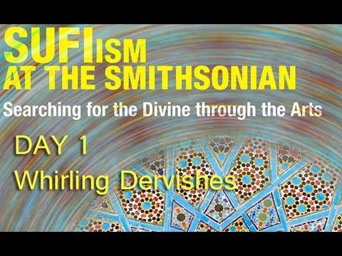 A Spiritual Offering by the Whirling Dervishes of the Istanbul Historical Turkish Music Community 1