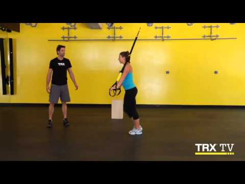 TRXtv: May Training Tip: Week 4