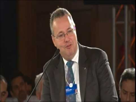 Middle East 2010 - Solving the New Energy Equation