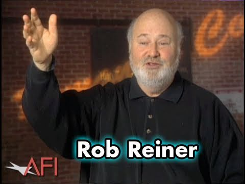 Rob Reiner On SLEEPLESS IN SEATTLE