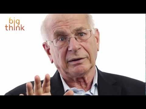 Daniel Kahneman: Moving to California Won't Make You Happy