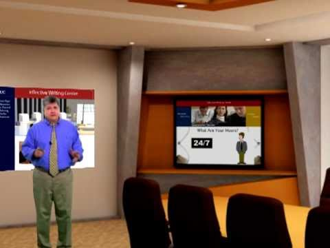 Virtual Tour - Effective Writing Center UMUC