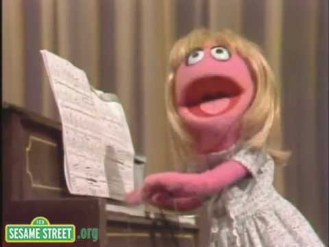Sesame Street: Prairie Dawn's School Pageant: Seasons