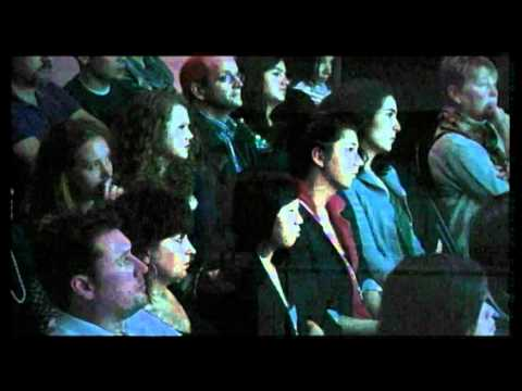 TEDxMcGill - Christian Elliott - A Revolution is a Mouse Click Away