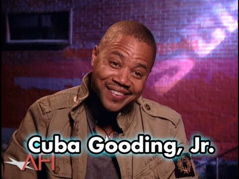 Cuba Gooding, Jr. On E.T. THE EXTRA-TERRESTRIAL