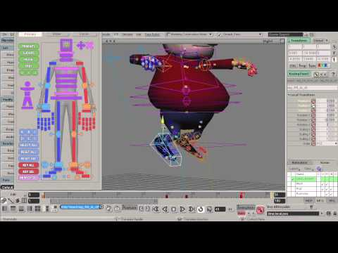 cmiVFX Releases Autodesk Softimage - The Principles Of Animation