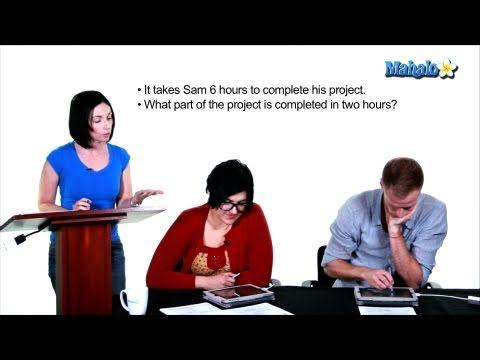 SAT Math Prep Course Question #6