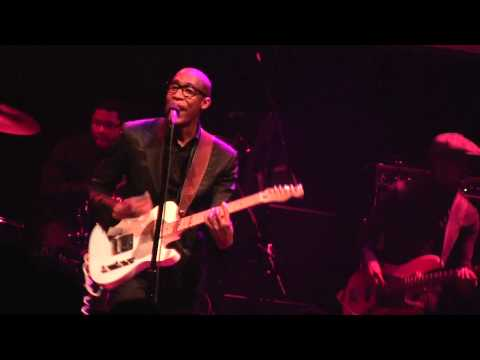 Raphael Saadiq Revives Classic Soul Sounds for 'Stone Rollin'