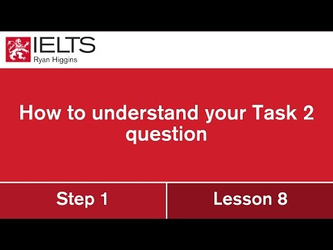 IELTS How to understand argument and discussion essay questions