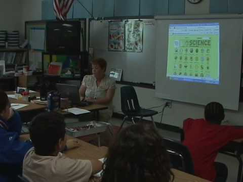 Introducing BrainPOP to your Science Class