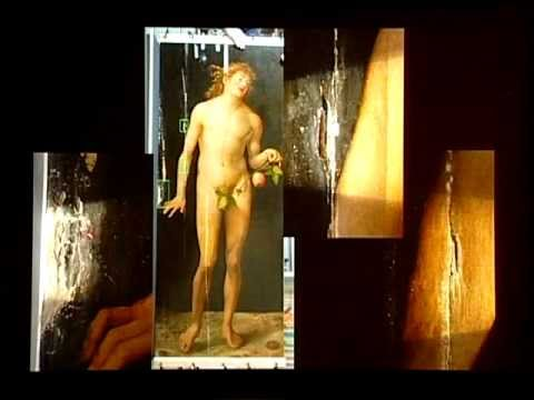 The Conservation of Albrecht Dürer's Adam and Eve Panels at the Prado Museum in Madrid