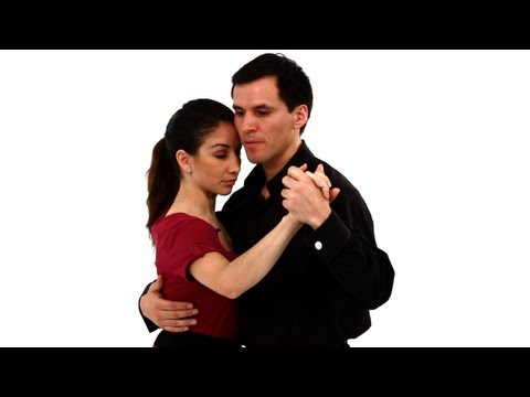 Dancing the Argentine Tango: Posture