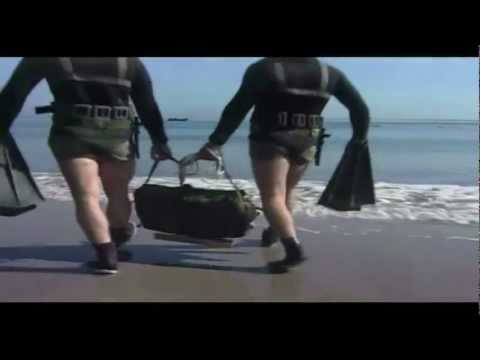 U.S. Navy SEAL (Sea, Air, Land) Part 7