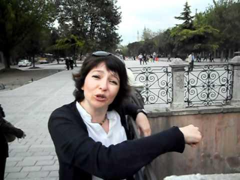 Obelisk Tour in Istanbul's Hippodrome