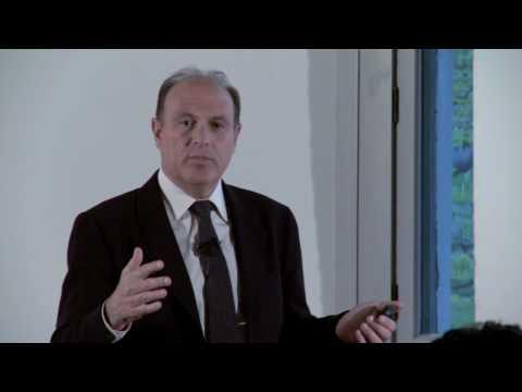 Gary Slutkin: Disrupting Violence