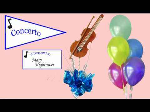 How to Make a DIY Violin Music Cut Out with Strings and a Bow for a Party Centerpiece Decoration