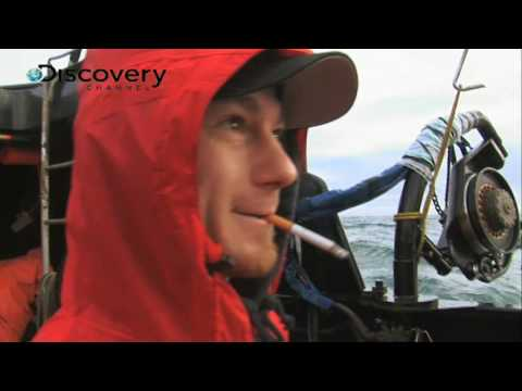 Deadliest Catch Season 5 - No Guts, No Glory