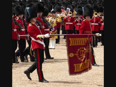 Irish Guards (Quick March)