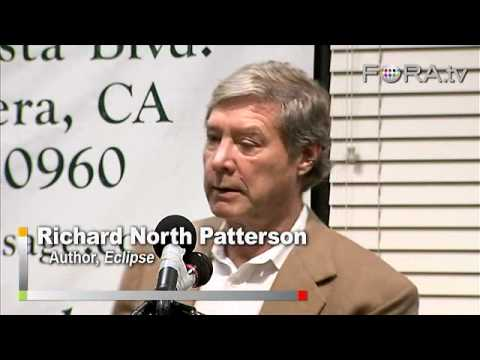 US Role in Gaza Crisis? - Richard North Patterson