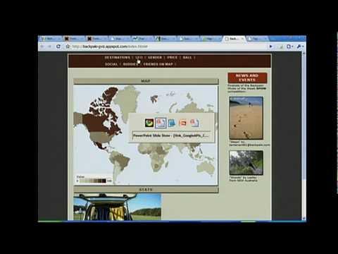 Google I/O 2010 - Google Charts Toolkit