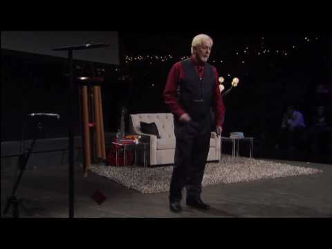 TEDxAustin - Bob Hunt - 02/20/10
