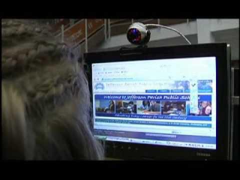 Jefferson Parish Assistive Technology