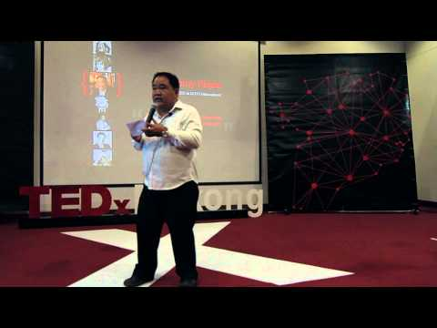 TEDxMekong 2012 - Jimmy Pham - The impact of social enterprise on the future in Vietnam