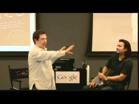 Authors@Google: Kevin Mitnick