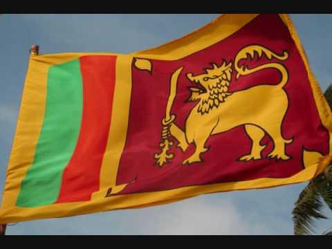 National Anthem of Sri Lanka (ශ්රී ලංකා ජාතික ගීය)