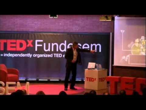 "TEDxFundesem - Rafael Llopis ""The soul of the brands"""