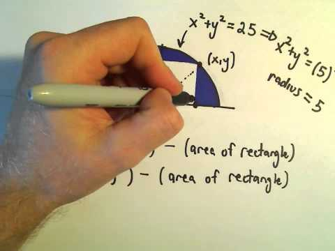 Word Problems Involving Multiple Angle Identities, Example 2